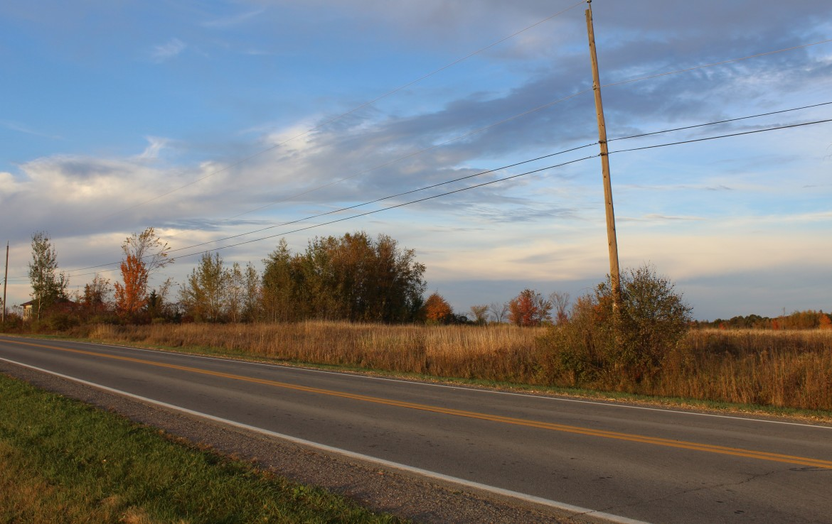 Land for sale with Owner Financing Cape Vincent NY