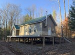 25 acres Land and Cabin Florence NY