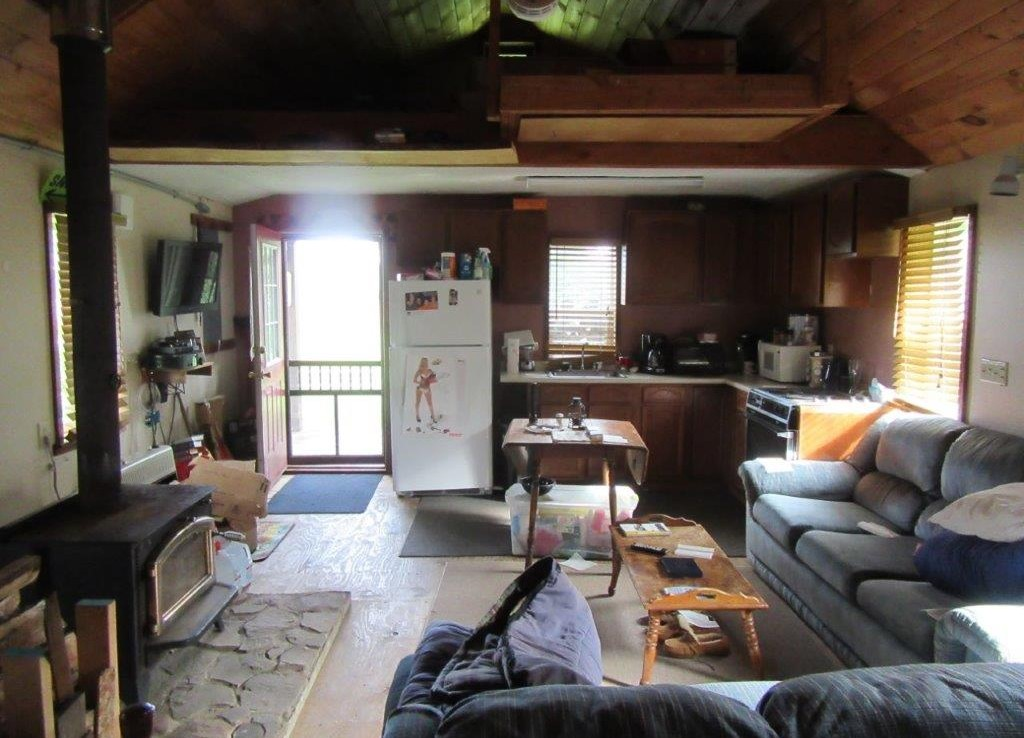 Hunting Land & Cabin for sale Tug Hill NY