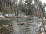 waterfront land for sale with Salmon and Steelhead fishing