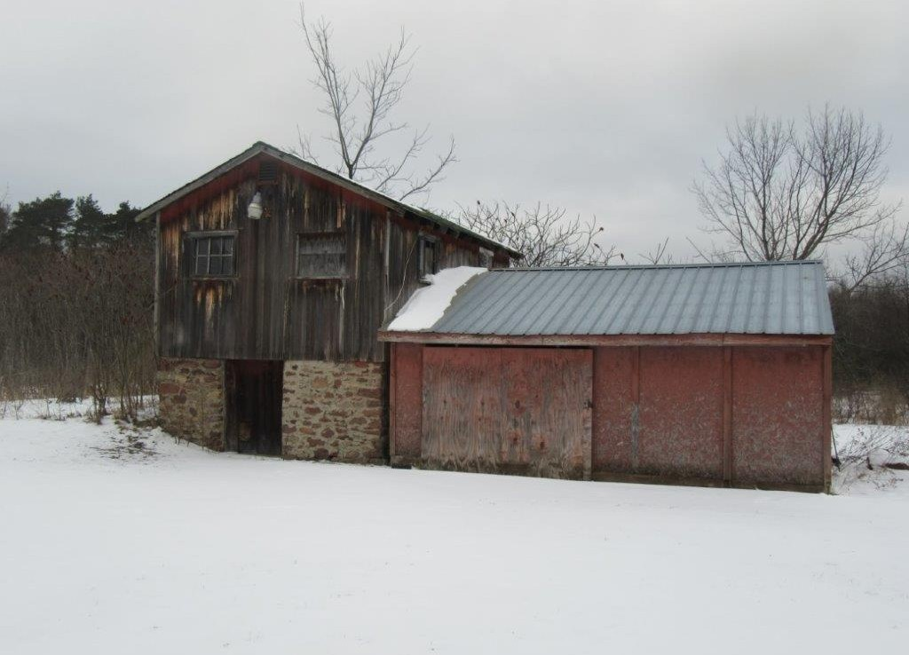 27 acres land and hobby farm for sale NY