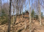 5.4 acre Off-Grid Waterfront Cabin Amboy NY