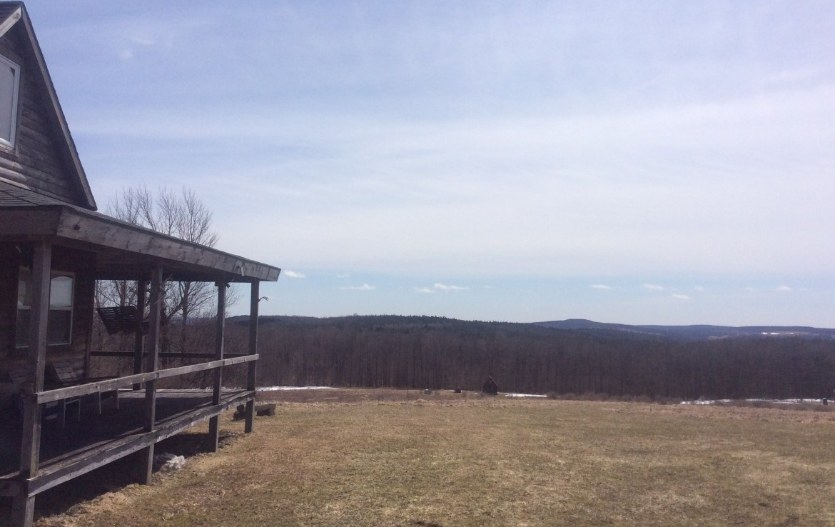 5 acres near Hilltop Cabin for sale near 5,812 acres of State Lands!