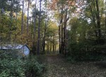 35 acres Hunting Land and Home for Sale in Pierrepont, NY!