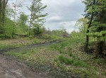 25 wooded and cleared acres! Just North of Oneida Lake