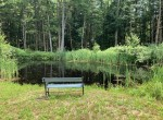 42 acres Off-Grid Cabin, Pond, and Woodlands in Vienna, NY!
