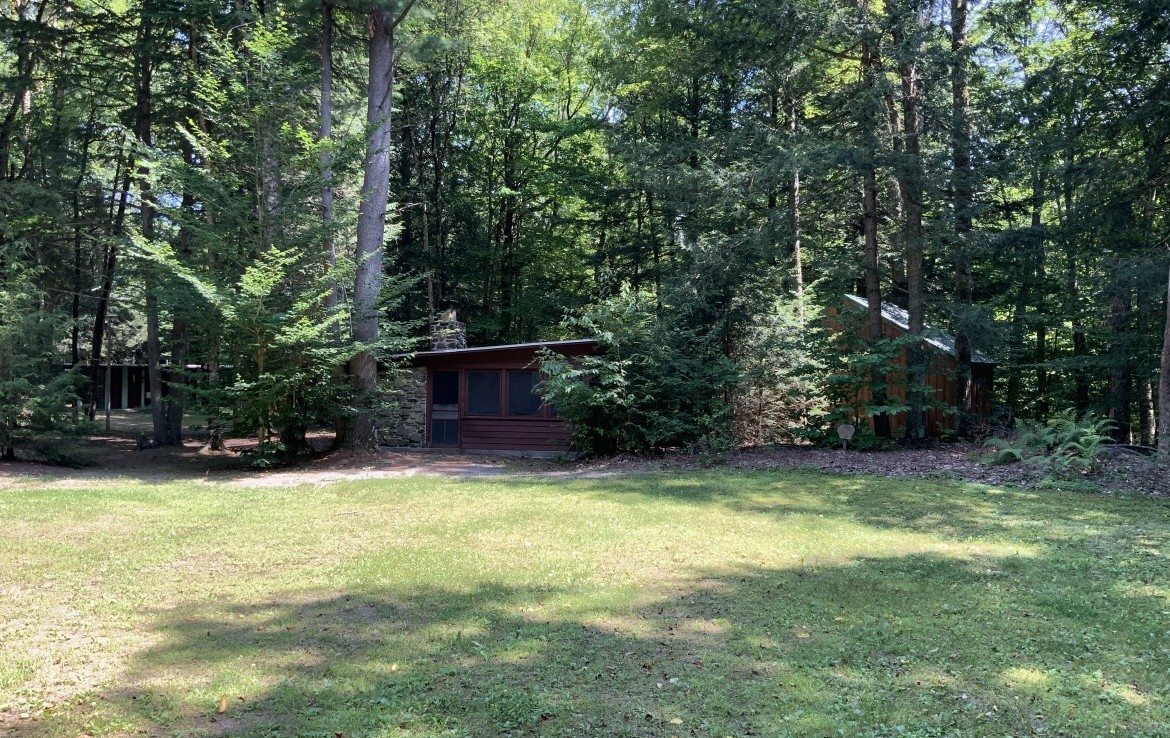 199 acre Family Campground for sale in Tug Hill Region with Country Home!