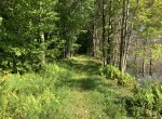 65 acres on a quiet, year-round road with utilities available in Williamstown, NY!