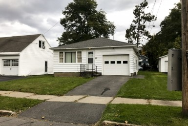Charming Starter Home South Utica NY
