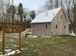 15 acres Hunting Land for sale with Brand New year-round Cabin!
