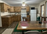 Brand new 2,000 square foot cabin or home.