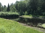 104 Acres Land For Sale With Cabin in Croghan, NY!