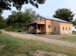 42 acre Off-Grid Homestead and Farm Brookfield NY