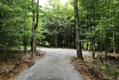 14 acre Sandy Creek Gorge Camp Lot Lorraine NY