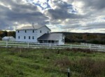 20 acres Land with Off-Grid Farmhouse For Sale, Edmeston, NY!