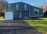 1,710 Sq Ft 3 Bedroom 1.5 Bath Home Salina NY