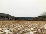 38 acres Hunting Land with Mountain Views Grand Gorge NY