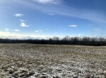 93 acres Land For Sale with Creek and 4,500ft of Road Frontage, Florence NY!