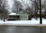 Charming Village Home For Sale Clinton NY
