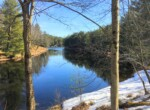 98 acre Adirondack Waterfront Land For Sale, Fine NY!