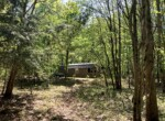 63 acres Northern Zone Hunting Land with Camp Constantia NY