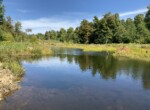 50 acres Hunting Land for Sale with Solar Powered Cabin, Worth, NY!