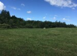 5 acres Beautiful Country Land for Sale on Private Road, Russell, NY!