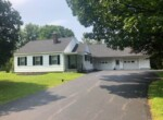 Cape Cod Home for Sale on 3/4 acre East Syracuse NY