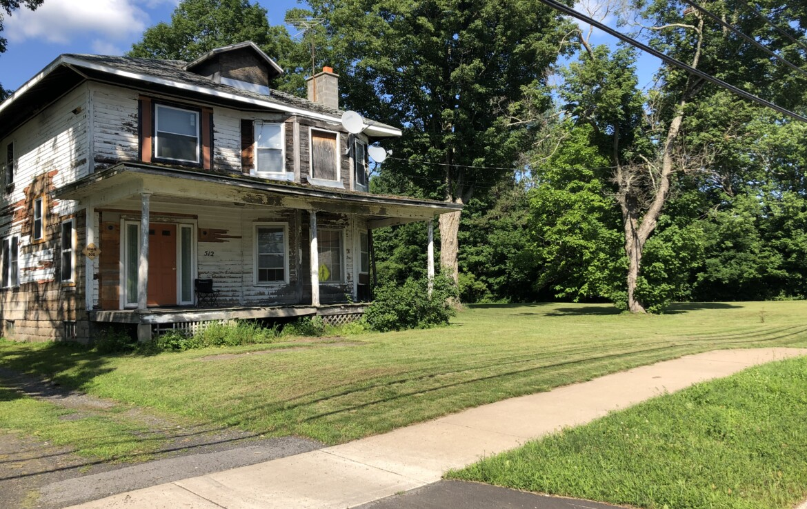 6 acres Land for Sale with 4 Bedroom Fixer Upper Home, Williamstown, NY!