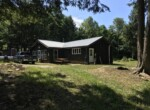 134 acre Hunting Land For Sale with Off-Grid Cabin, Edwards, NY!
